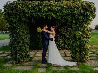Le nozze di Camilla e Egidio