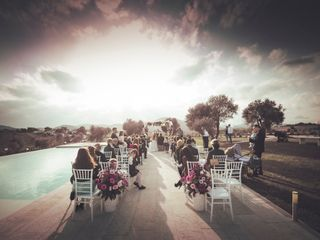 Le nozze di Stefano e Stefania 1
