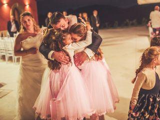 Le nozze di Stefano e Stefania 3