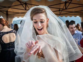 Le nozze di Valeria e Marco 1