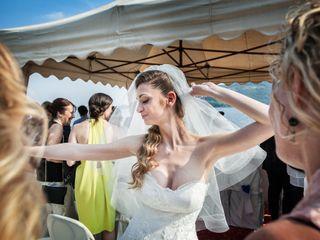 Le nozze di Valeria e Marco 3