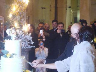 Le nozze di Alberto e Cristiana  1