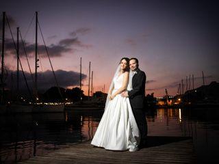 Le nozze di Enrica e Giuseppe