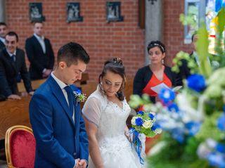 Le nozze di Emanuele e Debora 1