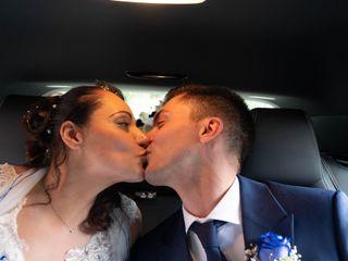 Le nozze di Emanuele e Debora 3