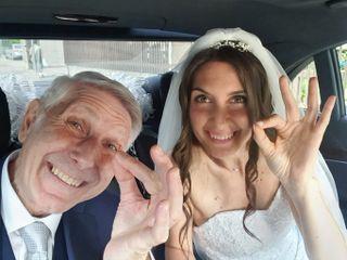 Le nozze di Luca e Federica  2