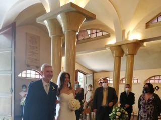 Le nozze di Luca e Federica  3