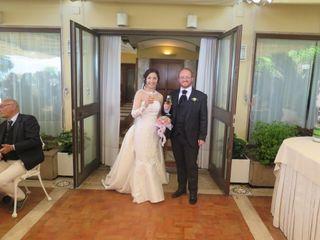 Le nozze di Francesco e Rosanna