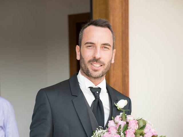 Il matrimonio di Nicola e Corinna a San Paolo, Brescia 15