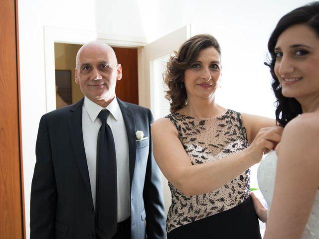 Il matrimonio di Nicola e Corinna a San Paolo, Brescia 20