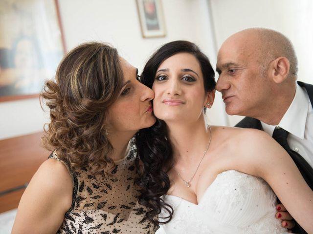 Il matrimonio di Nicola e Corinna a San Paolo, Brescia 21