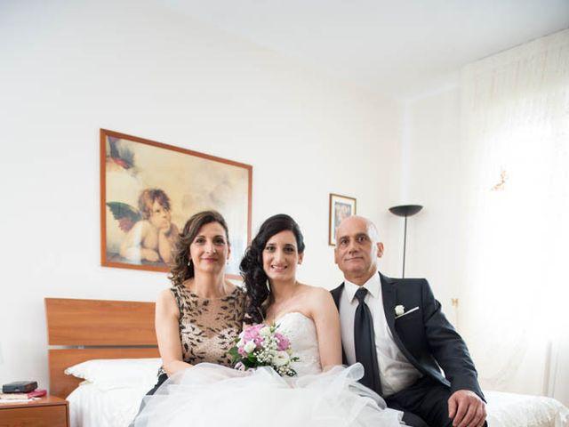 Il matrimonio di Nicola e Corinna a San Paolo, Brescia 22