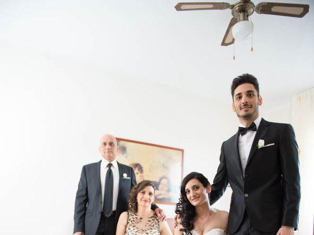 Il matrimonio di Nicola e Corinna a San Paolo, Brescia 24
