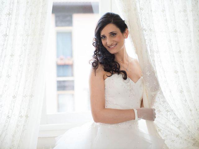 Il matrimonio di Nicola e Corinna a San Paolo, Brescia 27