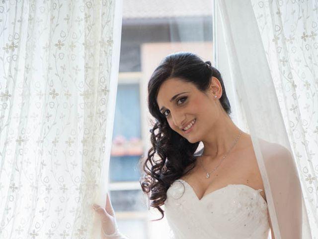 Il matrimonio di Nicola e Corinna a San Paolo, Brescia 28