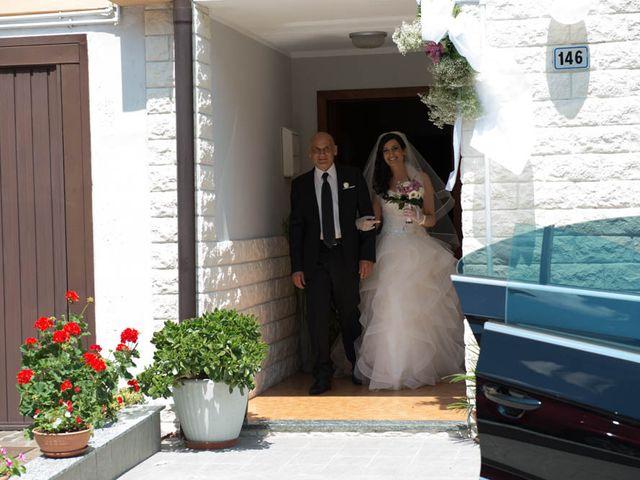 Il matrimonio di Nicola e Corinna a San Paolo, Brescia 38