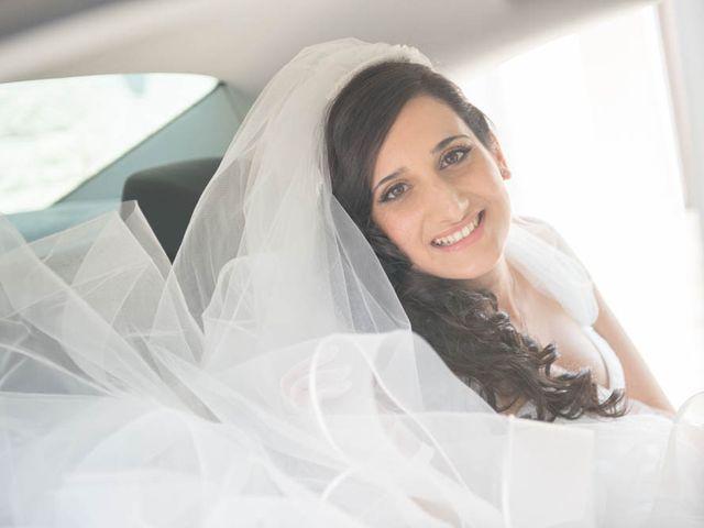 Il matrimonio di Nicola e Corinna a San Paolo, Brescia 39