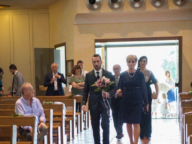 Il matrimonio di Nicola e Corinna a San Paolo, Brescia 47