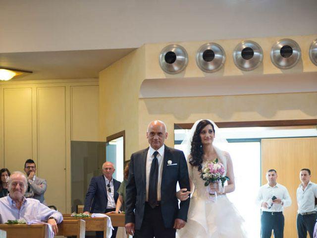 Il matrimonio di Nicola e Corinna a San Paolo, Brescia 50