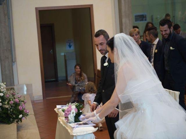 Il matrimonio di Nicola e Corinna a San Paolo, Brescia 52