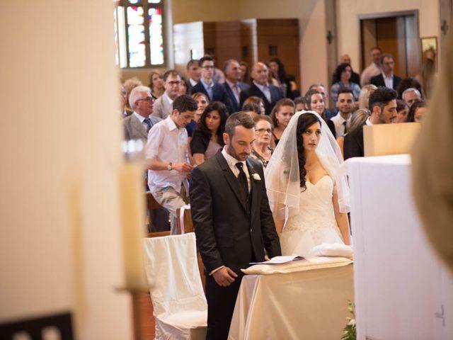 Il matrimonio di Nicola e Corinna a San Paolo, Brescia 54