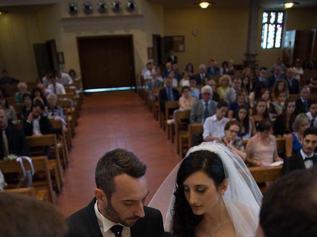Il matrimonio di Nicola e Corinna a San Paolo, Brescia 55
