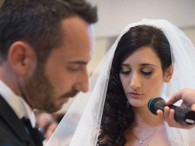 Il matrimonio di Nicola e Corinna a San Paolo, Brescia 56