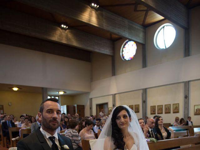 Il matrimonio di Nicola e Corinna a San Paolo, Brescia 59