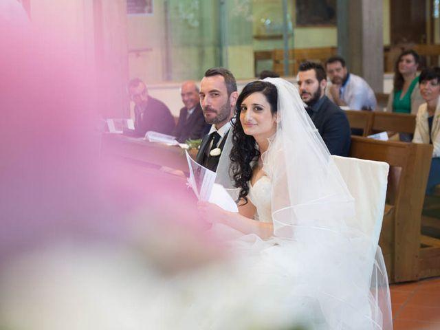 Il matrimonio di Nicola e Corinna a San Paolo, Brescia 61