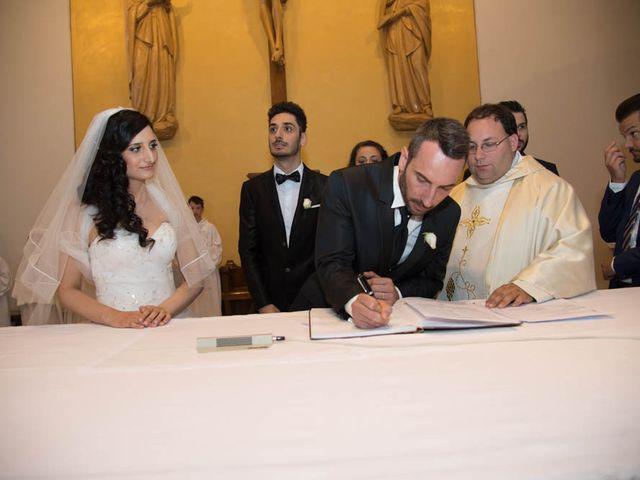 Il matrimonio di Nicola e Corinna a San Paolo, Brescia 64