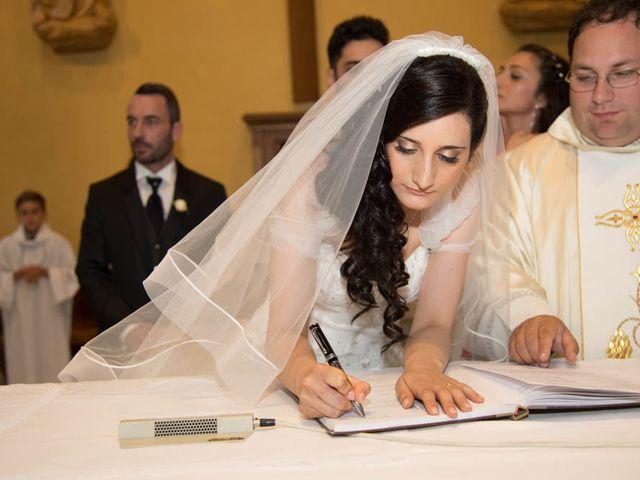 Il matrimonio di Nicola e Corinna a San Paolo, Brescia 65