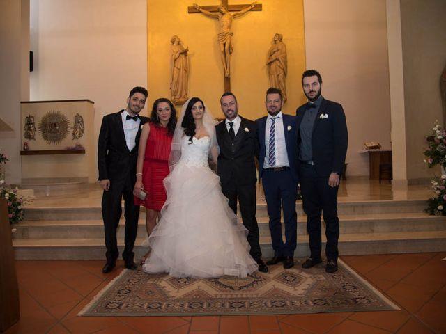 Il matrimonio di Nicola e Corinna a San Paolo, Brescia 66