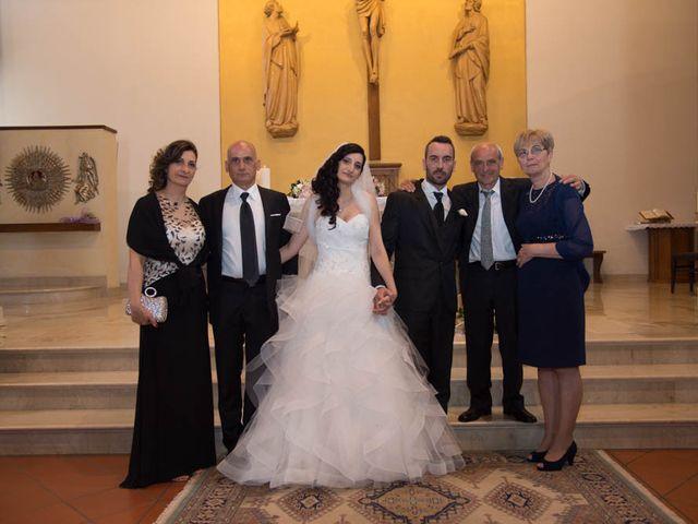 Il matrimonio di Nicola e Corinna a San Paolo, Brescia 67
