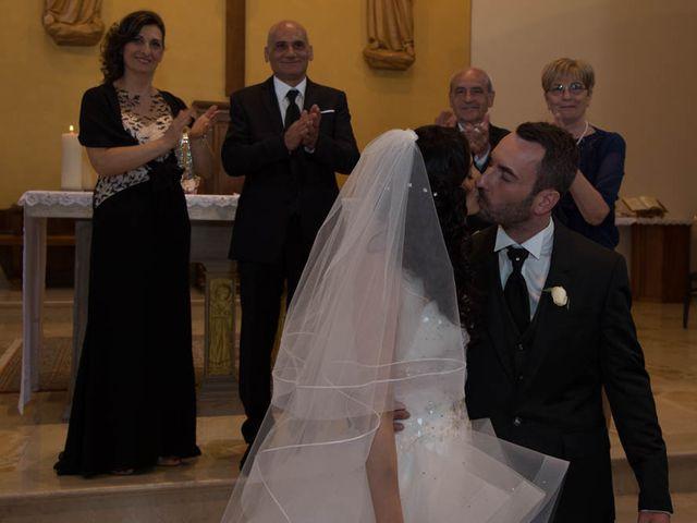 Il matrimonio di Nicola e Corinna a San Paolo, Brescia 68