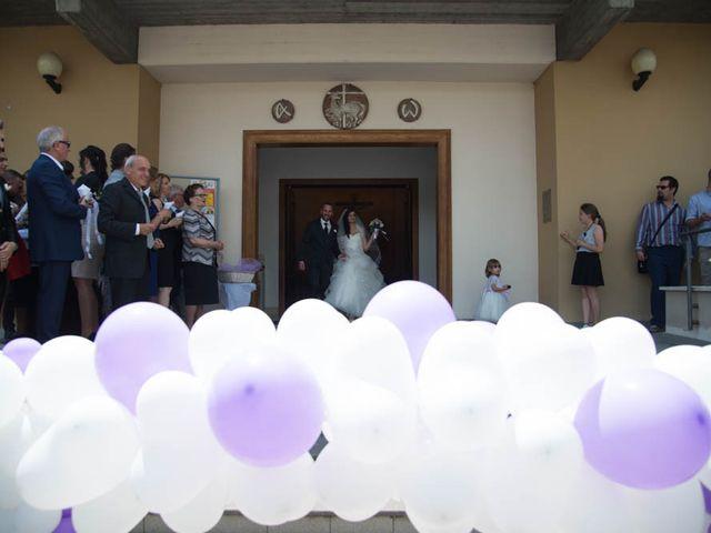 Il matrimonio di Nicola e Corinna a San Paolo, Brescia 69