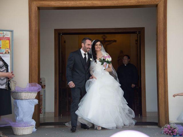 Il matrimonio di Nicola e Corinna a San Paolo, Brescia 70