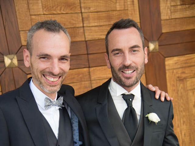 Il matrimonio di Nicola e Corinna a San Paolo, Brescia 75
