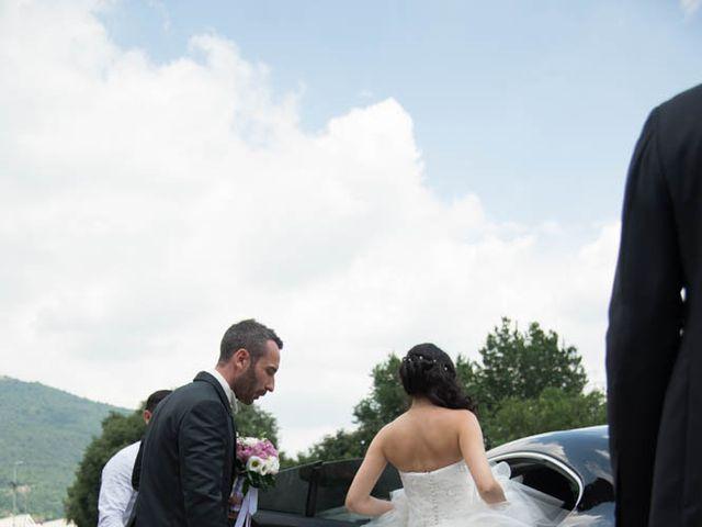 Il matrimonio di Nicola e Corinna a San Paolo, Brescia 78
