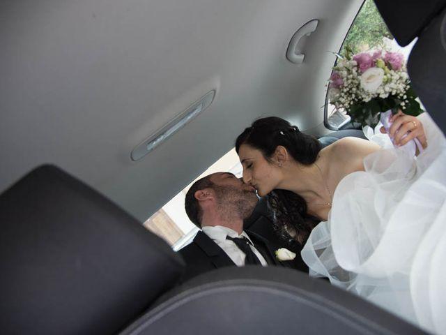 Il matrimonio di Nicola e Corinna a San Paolo, Brescia 79