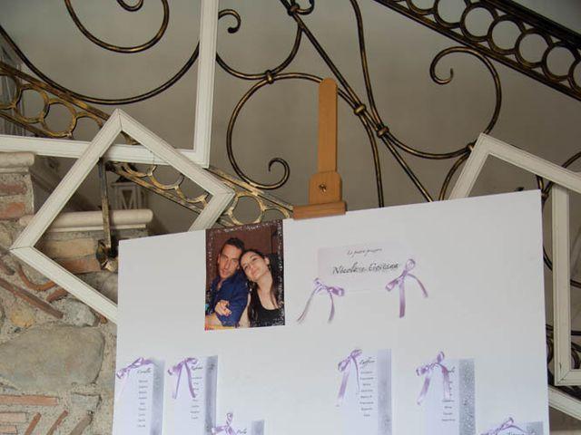 Il matrimonio di Nicola e Corinna a San Paolo, Brescia 81
