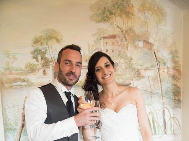 Il matrimonio di Nicola e Corinna a San Paolo, Brescia 82