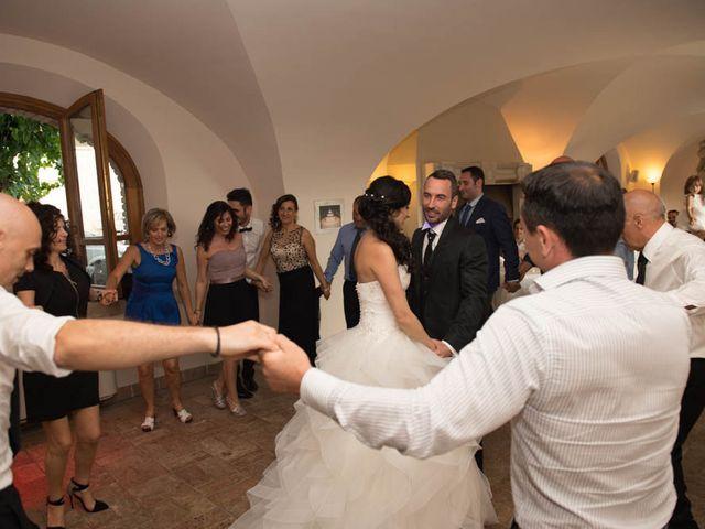 Il matrimonio di Nicola e Corinna a San Paolo, Brescia 91