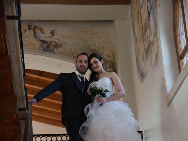 Il matrimonio di Nicola e Corinna a San Paolo, Brescia 92