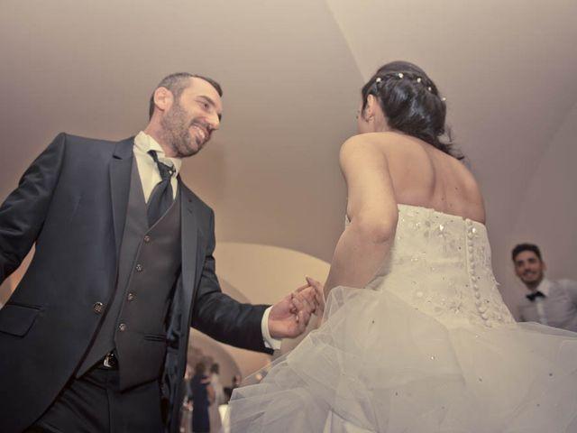 Il matrimonio di Nicola e Corinna a San Paolo, Brescia 93