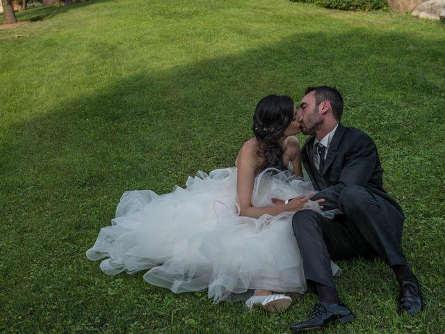 Il matrimonio di Nicola e Corinna a San Paolo, Brescia 104