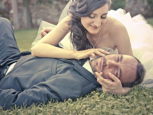 Il matrimonio di Nicola e Corinna a San Paolo, Brescia 108