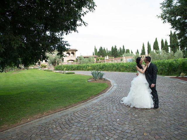 Il matrimonio di Nicola e Corinna a San Paolo, Brescia 109