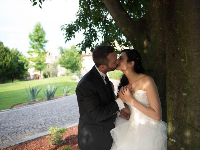 Il matrimonio di Nicola e Corinna a San Paolo, Brescia 114