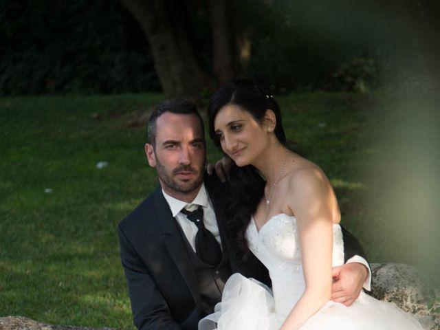 Il matrimonio di Nicola e Corinna a San Paolo, Brescia 115