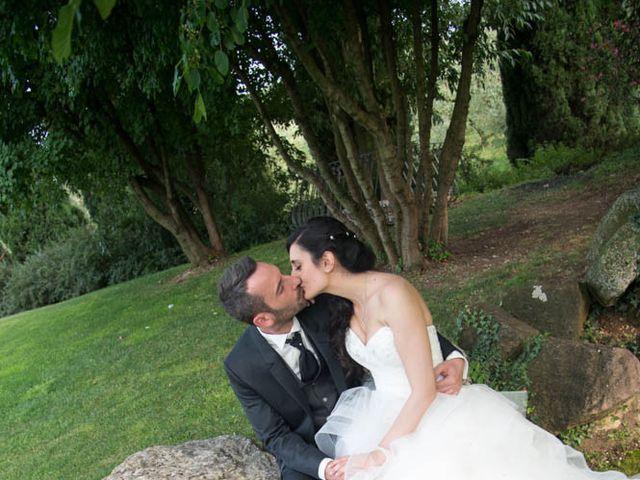 Il matrimonio di Nicola e Corinna a San Paolo, Brescia 116